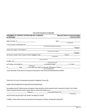state bar of wisconsin form 3 2003 quit claim deed quitclaim deed form templates fillable printable