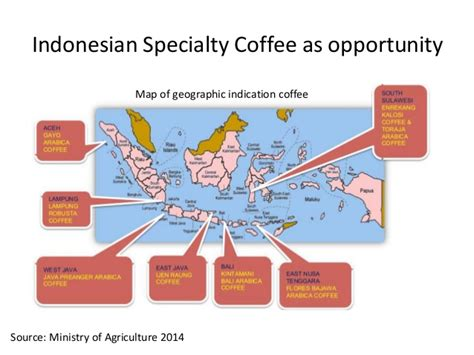 indonesian specialty coffee  global