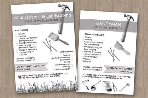 flyer design diy business flyer design