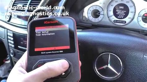 No need to wander anywhere. How To Reset Srs Light On Mercedes Clk | Decoratingspecial.com