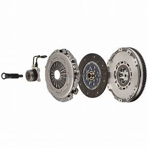 2008 Kia Optima Clutch Kit 2 4l Engine 52