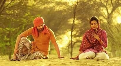 Punjabi Wallpapers Movies Angrej Couple Songs English