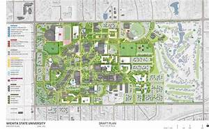 Master plan offers glimpse into Wichita State campus ...