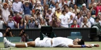 Novak Djokovic vs Rafael Nadal - Difference and Comparison | Diffen