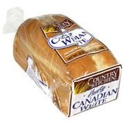 Country Kitchen Hearty Canadian White, Premium Enriched