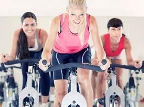 Как заниматься на велотренажере чтобы похудеть на 10 кг
