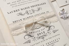 Vintage Lace Wedding Invitations For Classical Look Vintage Lace Letterpress Wedding Invitation By Pistachiopress Lace Wedding Invitations Best Choice For Vintage And Vintage Wedding Invitation Lace Doily And Rustic Flourish