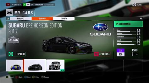forza horizon  fast level  guide video games wikis