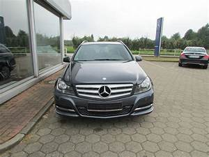 Mercedes Hamburg Gebrauchtwagen : mercedes benz c klasse t modell c 180 t cgi blueefficiency ~ Jslefanu.com Haus und Dekorationen