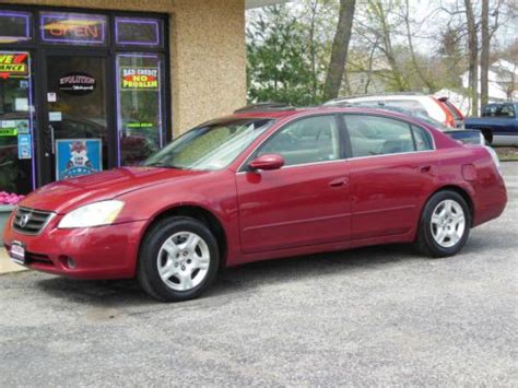 Find Used Cheap Car Nj As Traded Commuter Sedan Family