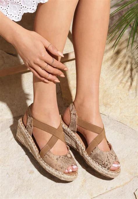 Sandale dama Aroma Maro | Shoes, Sandal espadrille, Sandals