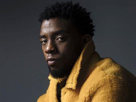 'Black Panther' star Boseman dies at 43   Port Macquarie ...