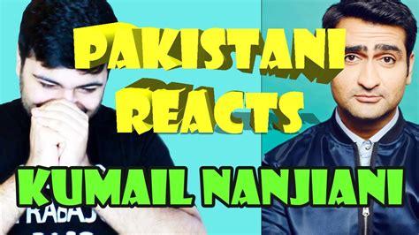 kumail nanjiani happy birthday youtube pakistani reacts to kumail nanjiani pakistani birthday
