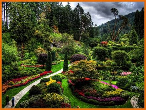 photo of beautiful garden get images beautiful gardens around the world