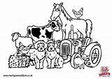 Farm Coloring Colouring Animals Animal Toddlers Hardys Colour Printable Activities Elegant Jaar Commissie Jeugd Prijzen Mooie Win Challenge Plan Duathlongijon sketch template
