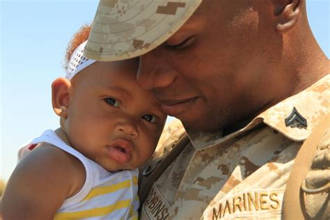 dvids images marine corps honors military family month