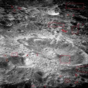 Top Secret NASA Footage Moon (page 2) - Pics about space