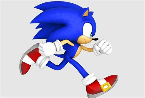 Sonic The Hedgehog Tv Show Headed To Cartoon Network