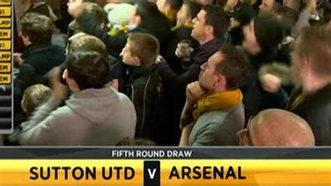 FA Cup fifth round draw live: Updates as Manchester United ...
