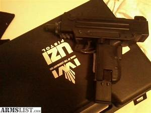 ARMSLIST - For Sale/Trade: Brand New Uzi Tactical Micro ...