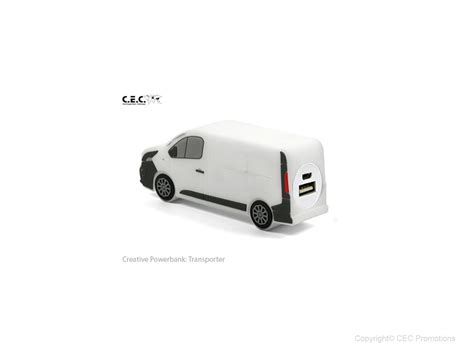 Power Transporter by Creative Power Bank Transporter Sprinter