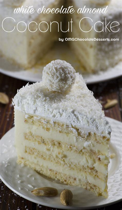 Coconut Dessert Recipes   The Idea Room