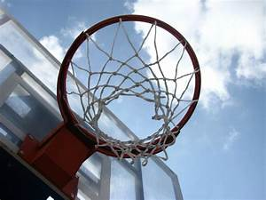 Basketball Hoop Free Wallpaper | I HD Images