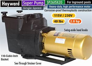2019  U2014 Best Inground Pool Pump  U2014 Reviews Pool Pump Buying