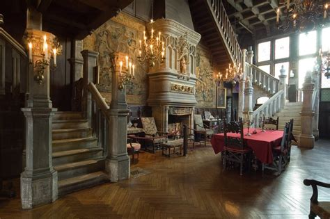 chambre de luxe belgique government restores family home of loti