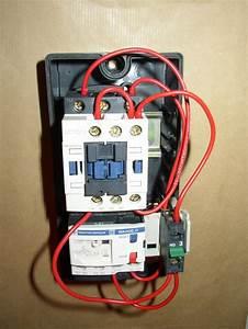 Branchement Moteur Triphasé : branchement boitier de d marrage moteur r solu forums de volta electricit ~ Medecine-chirurgie-esthetiques.com Avis de Voitures