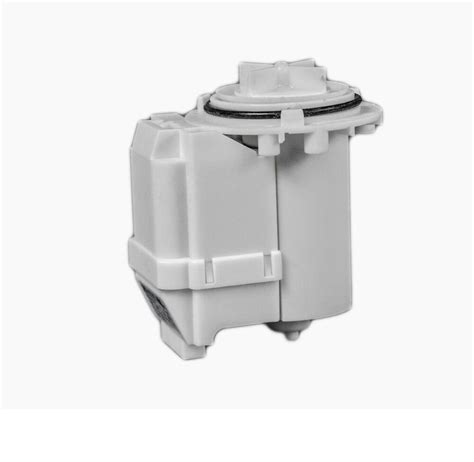 Washer Pump Whx Only Motor Ship