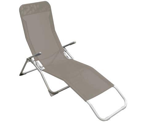 chaise bain de soleil chaise longue de jardin pas cher valdiz