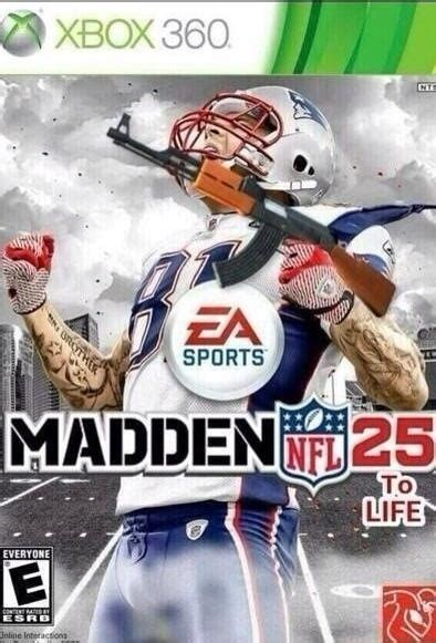 madden  cover released daily snark
