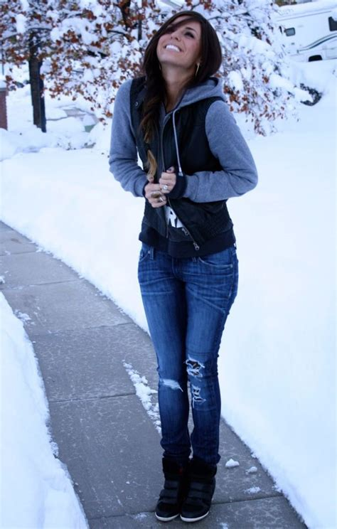 30+ Most Repinned Winter Outfits