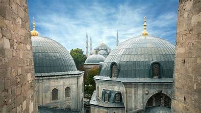 Istanbul Tour Mosque Insider Guide Aerial Nico