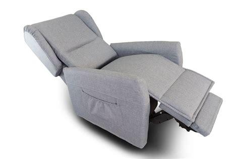 Poltrone Sfoderabili Relax E Per Anziani