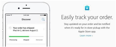 shabby apple track order launch of reved apple store ios app appears imminent mac rumors