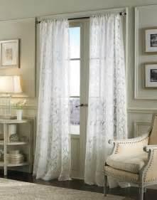 stoff design gardinen dekorationsvorschläge für ein schönes zimmer