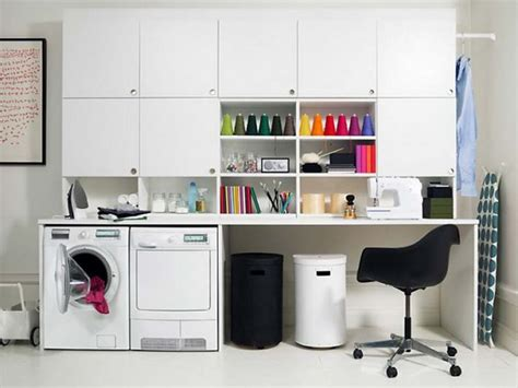 Laundry Room…the New Heart Of The Home? Cocoandcashmere