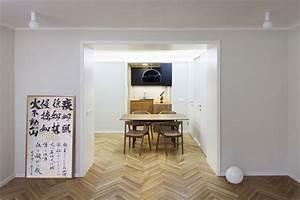 Optické rozšíření místnosti