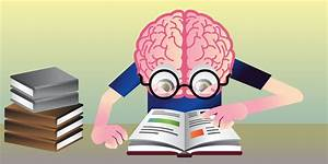 The Reading Brain · Frontiers for Young Minds