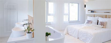 en suite badezimmer vor und nachteile einem bad en suite