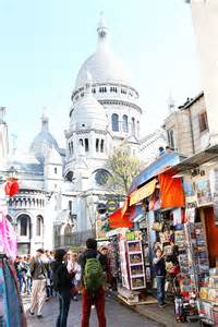 Artists Montmartre Paris France