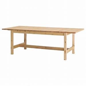 Tisch Norden Ikea : norden esstisch birke 220 266x100 cm ikea have pinterest arbeitszimmer und pl tzchen ~ Orissabook.com Haus und Dekorationen