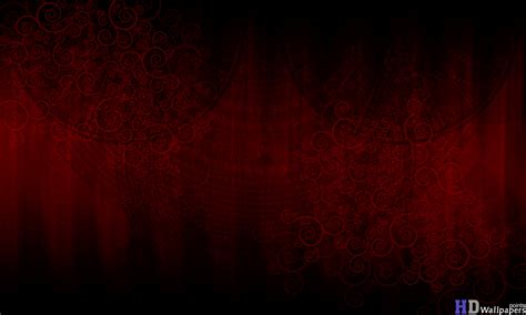[49+] Black And Red Hd Wallpaper On Wallpapersafari
