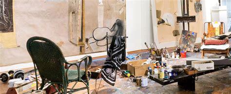 studio brett whiteley studio art gallery nsw