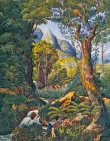 Ein Garten Eden  Meisterwerke Der Botanischen