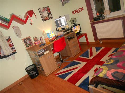 decoration anglaise pour chambre x family farouche x ohmydollz le jeu des dolls doll