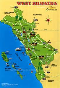Sumatera Barat Indonesia