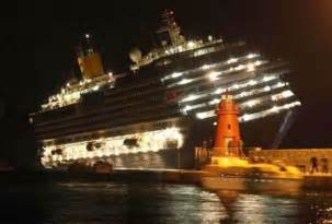 sinking cruise law news